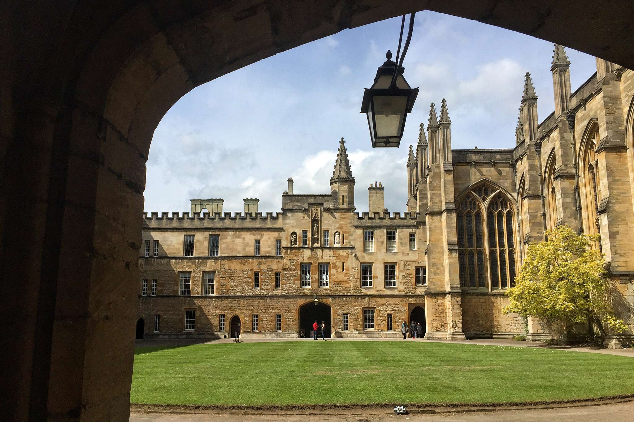 15 Things to do in Oxford Travel Guide | Day Trip from ...