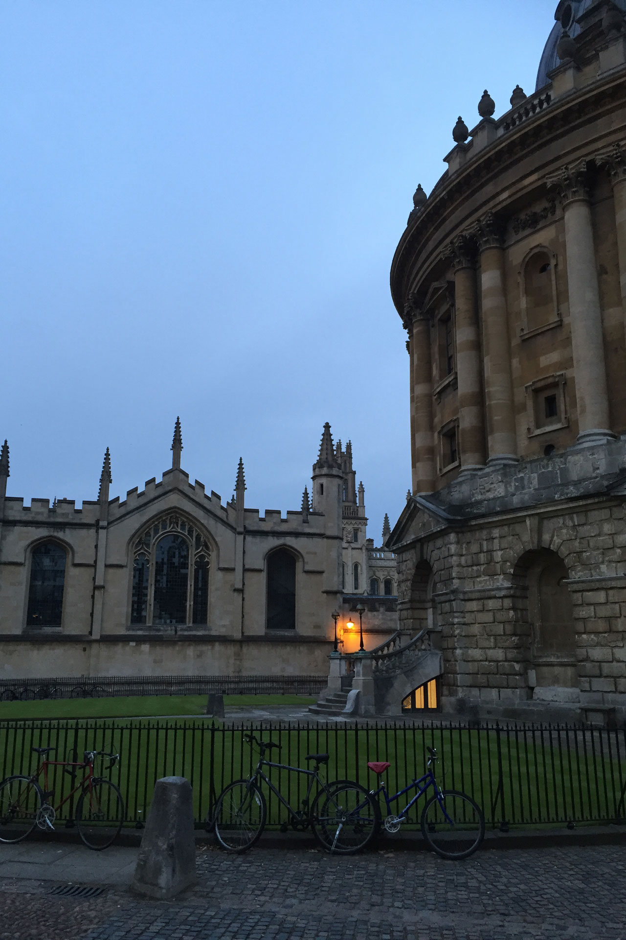 18 Fun Things to do in Oxford England for a Perfect Weekend
