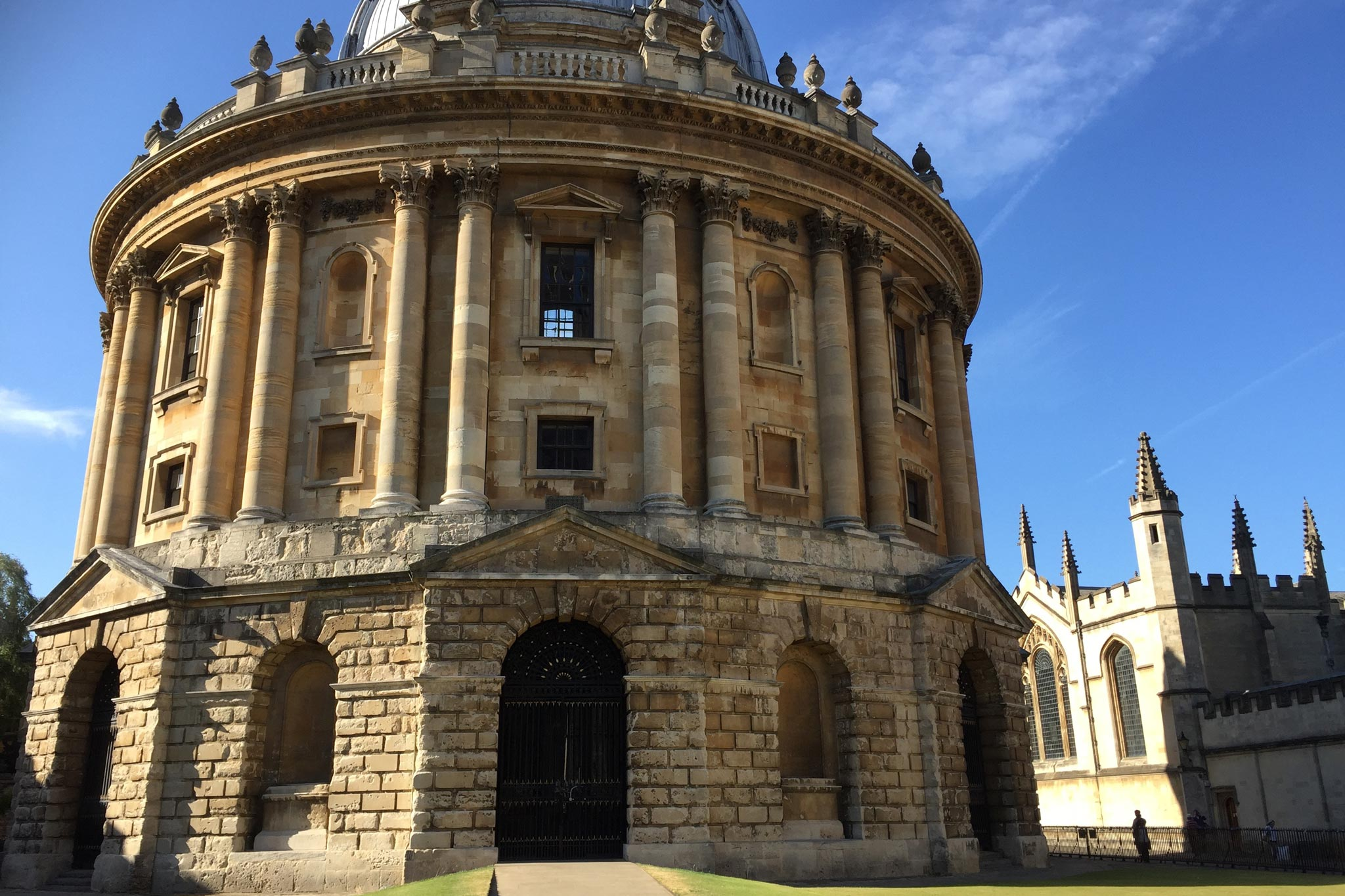 What to See in Oxford | Sygic Travel