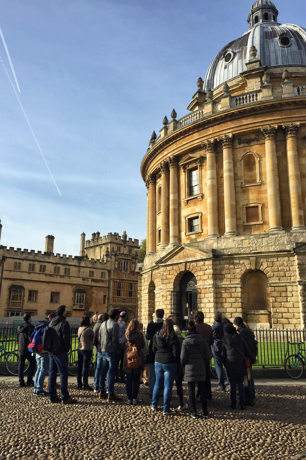 12 Top-Rated Tourist Attractions in Oxford | PlanetWare
