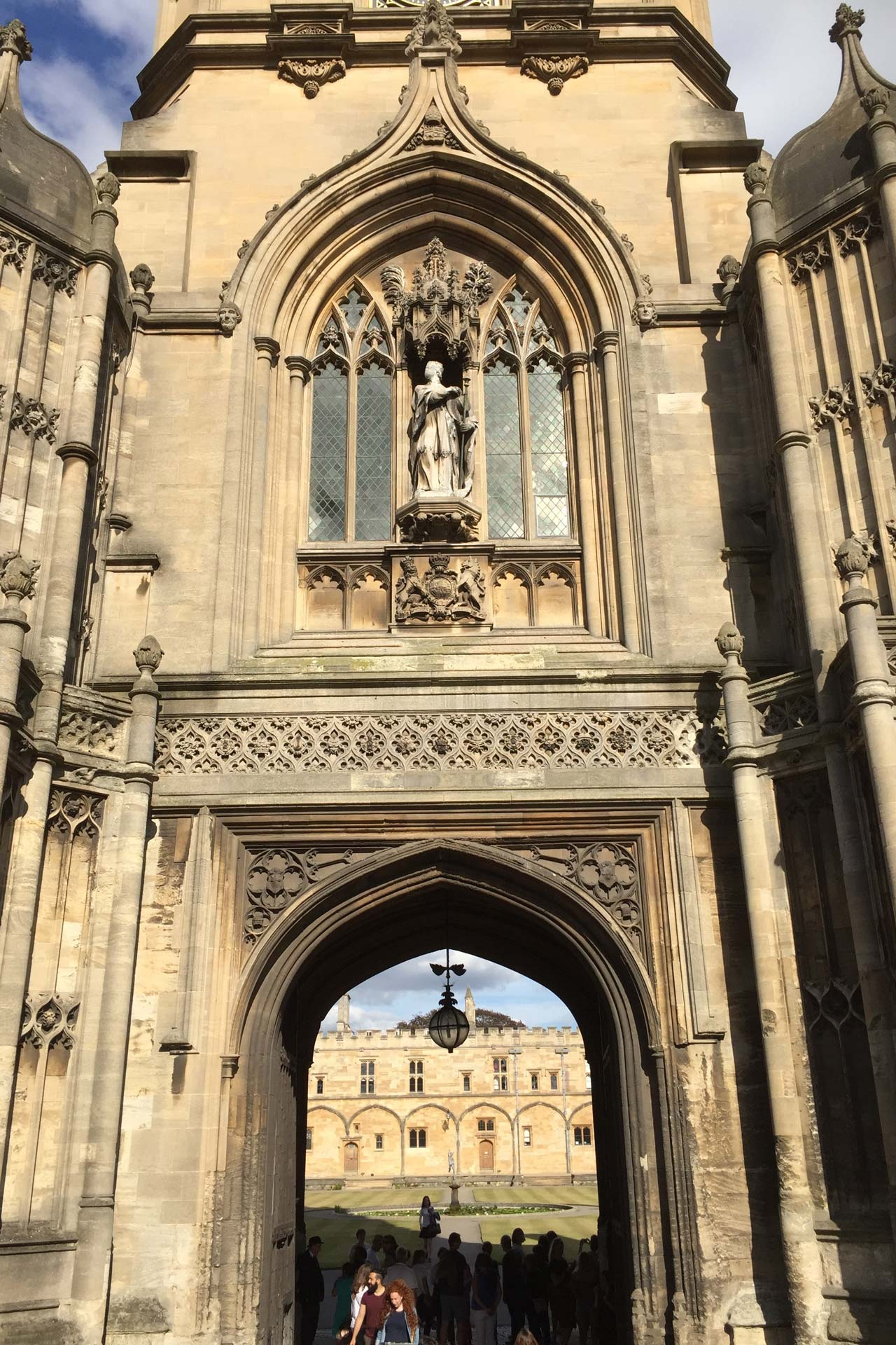 University Of Oxford: Must See Oxford University