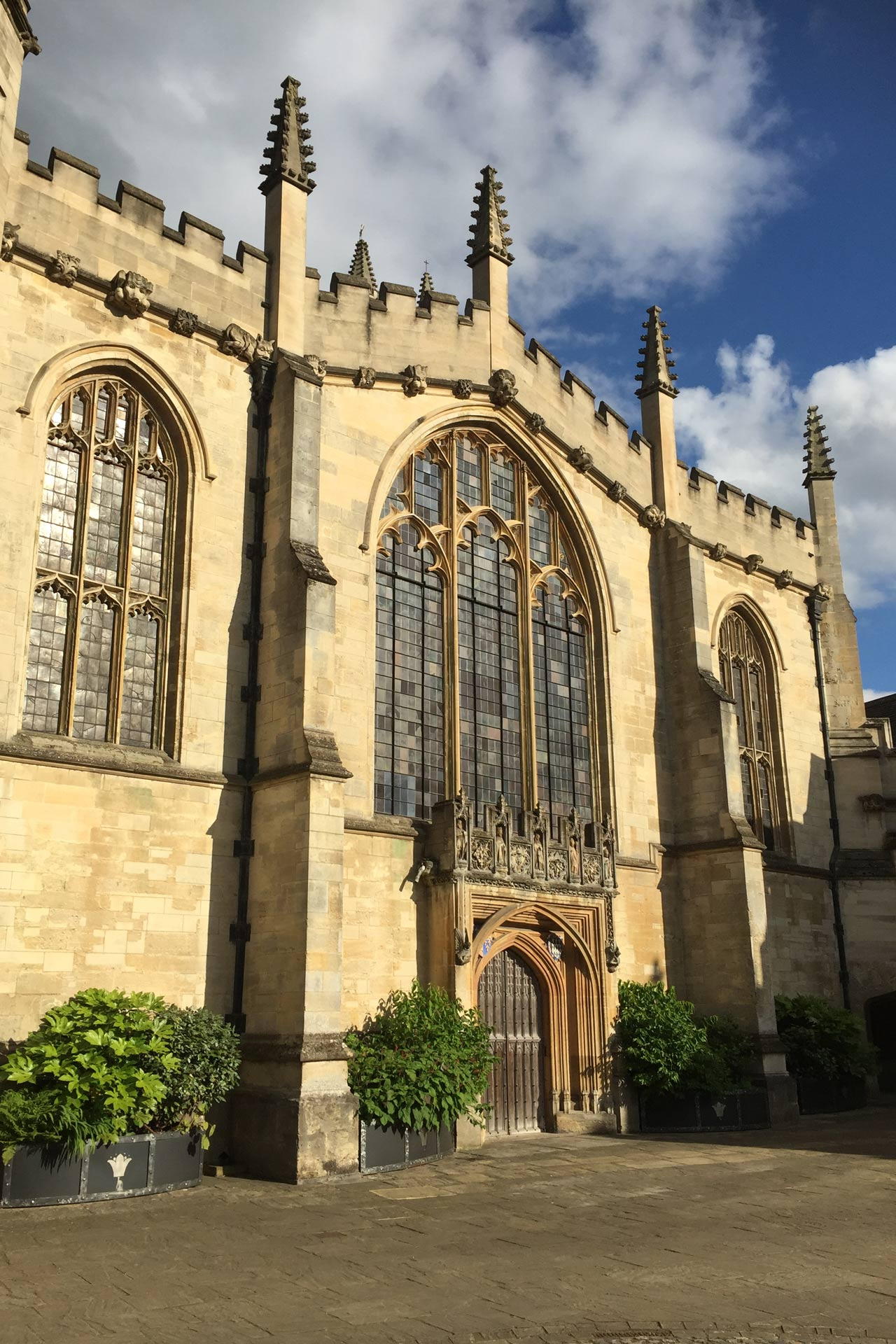 University Of Oxford: Must See Oxford University Colleges
