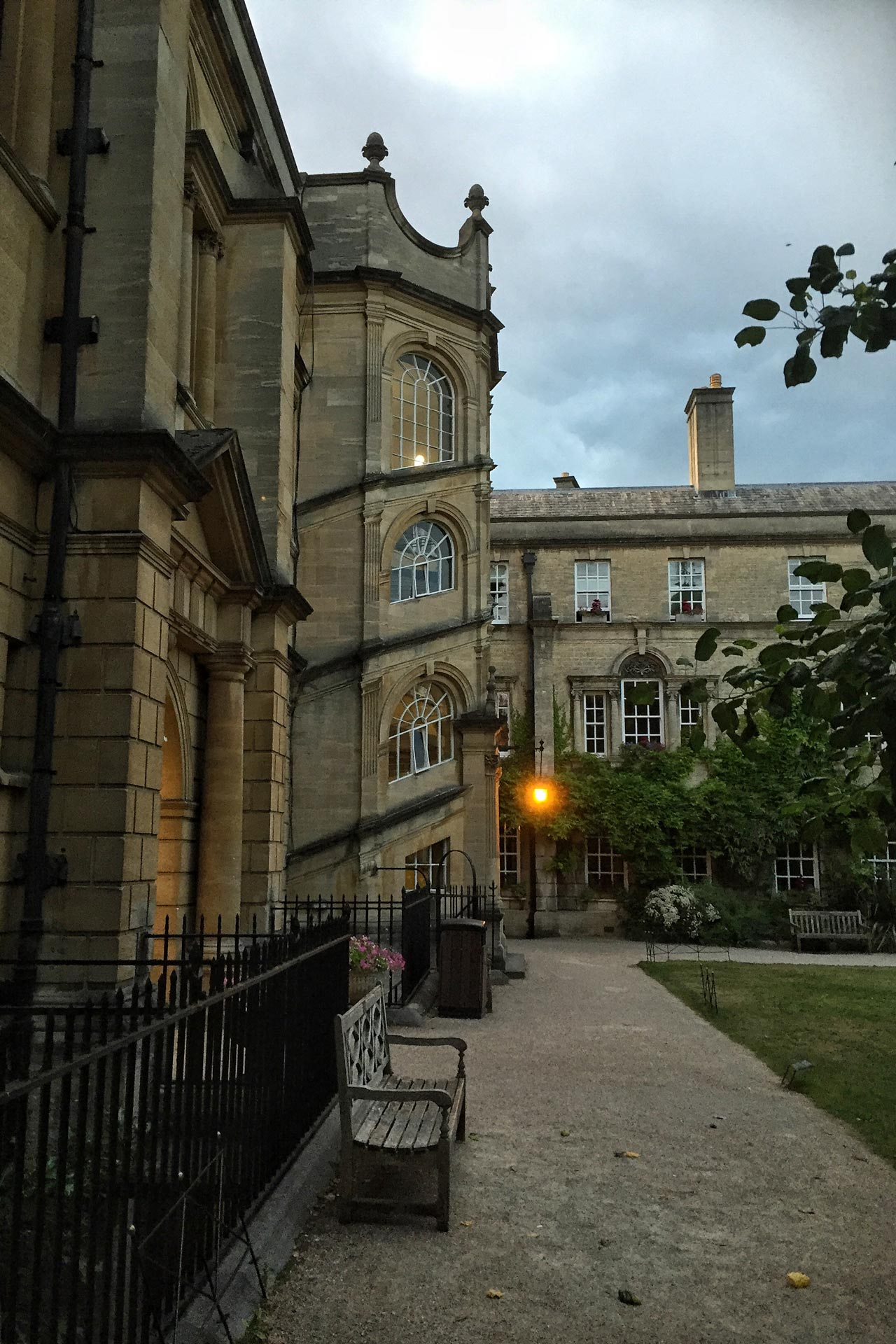 Hertford College Must See Oxford University Colleges