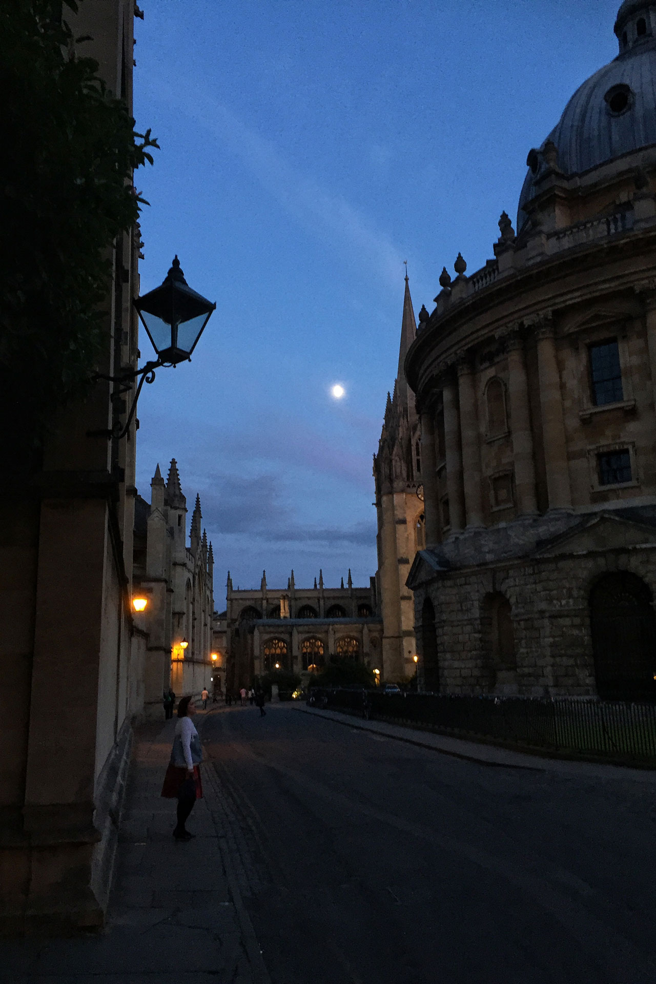 what to see around oxford