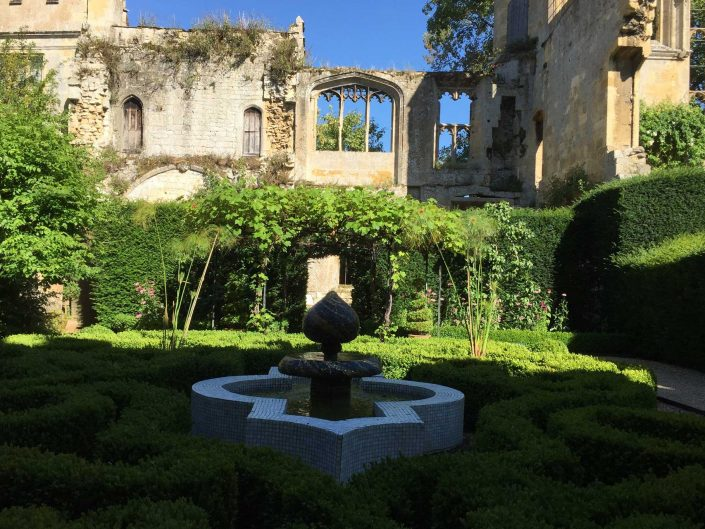 Sudeley Castle and Gardens